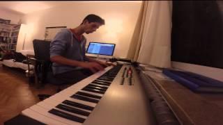 download lagu Stacy's Mom Fountains Of Wayne Piano Cover gratis