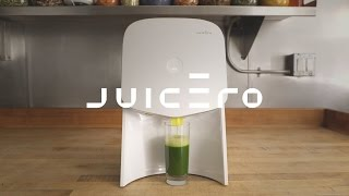 Juicero x Chefs Feed: Bar Tartine