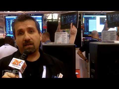 InfoComm 2013: PreSonus Audio Reveals Studio Live AI PA Loudspeakers