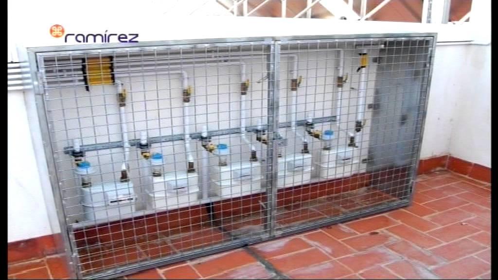 Instalaci n gas natural youtube - Instalacion calentador gas natural ...