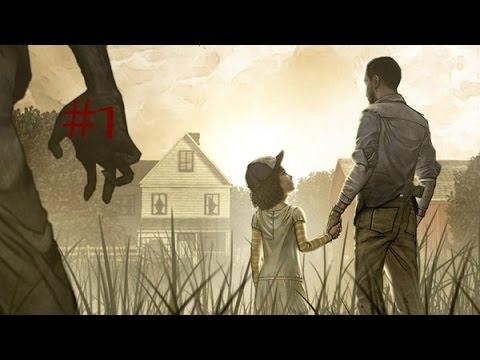 Walking Dead # 1(sn1) - Зомби апокалипсис