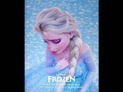 "Libre soy"" cancion Disney Channel FROZEN Martina Elsa Libre soy Frozen"