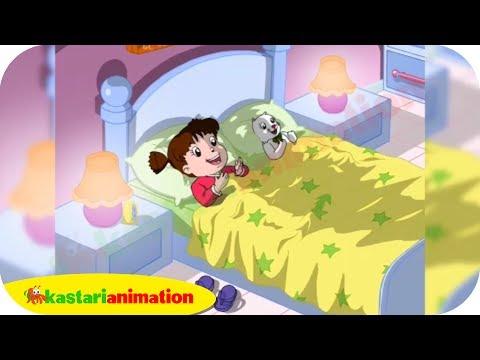 Doa Sebelum Tidur dan Bangun Tidur - Kastari Animation Official
