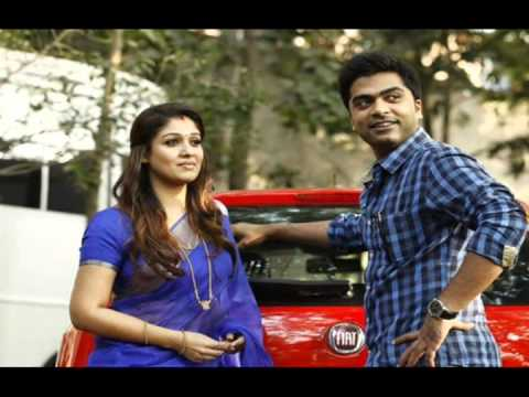 Simbu Nayan S Idhu Namma Aalu Shoot Resumes video