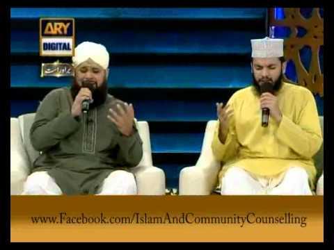 Faizan-e-ramadan Ae Sabz Gumbad Wale-owais Raza Qadri & Mahmood Ul Hassan Ashrafi 23ramadan video