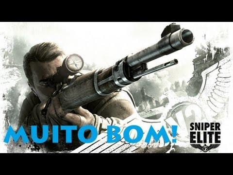 Sniper Elite V2 - MUITO BOM!
