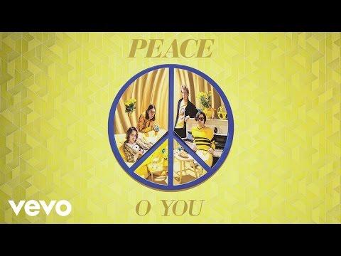 Peace - O You