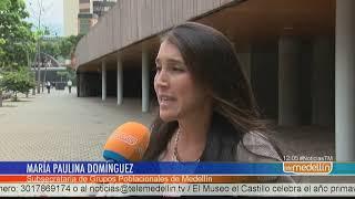 Autoridades anuncian más controles en Ciudad del Río [Noticias] - Telemedellín