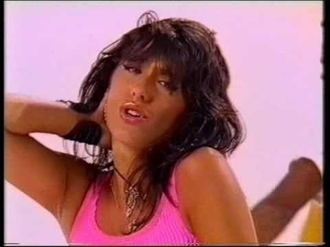 Sabrina - All of Me (Boy Oh Boy) (UK version)