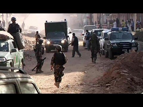 Afghanistan: i taleban attaccano la zona del palazzo presidenziale
