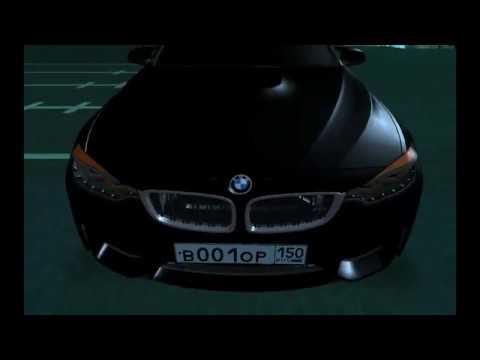 KTA KAVKAZ BMW M4 | MTA Armenia