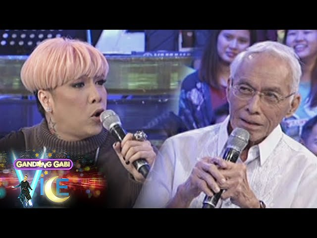 GGV: Atty. Jose Sison questions Vice's hair