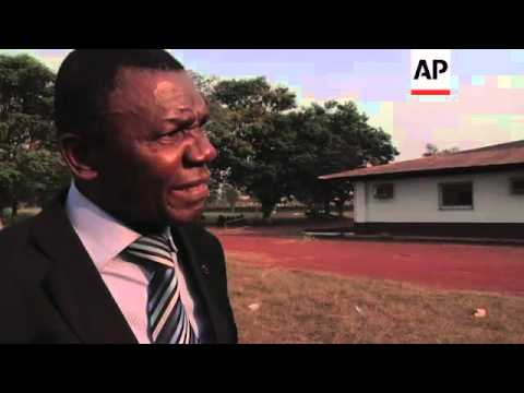 Cameroon troops arrive after president dismisses son as acting defence minister