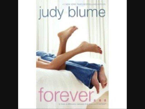 Book Talk - Judy Blume's