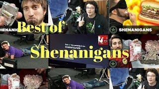 Best of Shenanigans [AH]