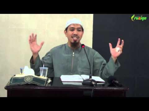 Ust. Muhammad Rofi'i - Sirah Nabawiyah (Perang Bani Mustholiq)