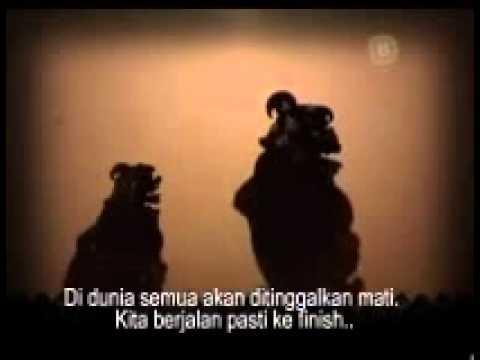 Wayang Ceng   Cenk Blong Dg Subtitled Bahasa Indonesia - Komang Akg video