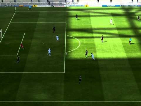 Fifa 11 Sorte ou Habilidade? 3 Avalie?