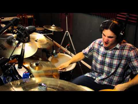 Kin | Alter Bridge | Metalingus | Drum Cover  (Studio Quality)