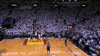 Video | Top 5 Plays of the Night Spurs at Heat Finals Game 1! | Top 5 Plays of the Night Spurs at Heat Finals Game 1!