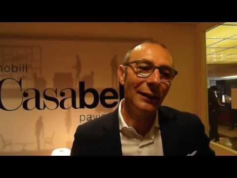 Andrea Grattoni, Mobili Casabella – Pavia di Udine 24 maggio 2013