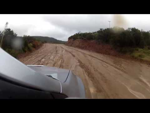 Evo Bautista Creek Rally Session Hemet CA