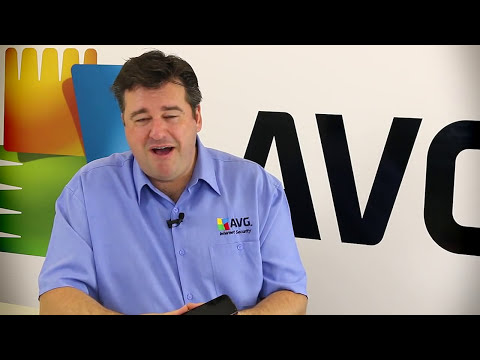 AVG Academy | How To Protect Your Android Phone