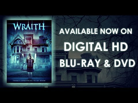 Wraith (2017) - Official Theatrical Trailer #1 - Evil streaming vf