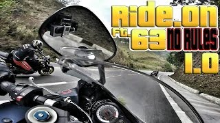 ☠ RIDE ON ft.63 NO RULES 1.0 - Z7galo™