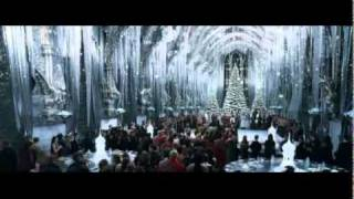 С Новым годом! (Happy New Year - Harry Potter & The Chronicles of Narnia)