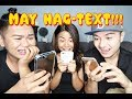 GAME of PHONES Challenge (Unli-Saya with the Mamshies!!!)