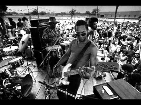 The Meters Come Together