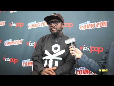Will.i.am Talks Britney Spears New Album And Fergie Rapping