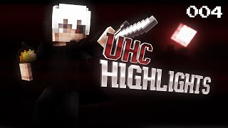 "Minecraft UHC Highlights - Ep 4: ""KERMIT"""