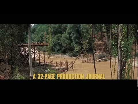 The Bridge on the River Kwai is listed (or ranked) 5 on the list The Best Military Movies