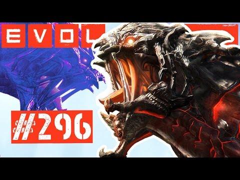 Evolve: Goliath Back to Basics... Probably