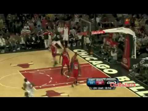 Chicago Bulls 2011 Preview Mix Video