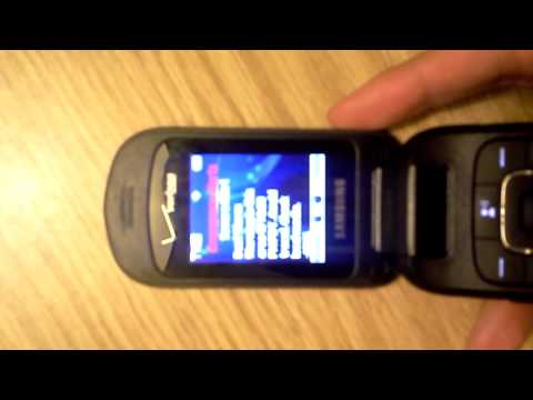 Emergency Alert System on SMS with Samsung Gusto 2 SCH-U365 Verizon Cell Phone - a Review