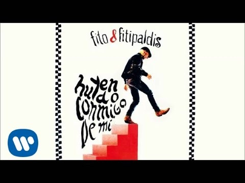 Fito Y Fitipaldis - Pajaros Disecados