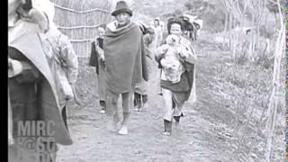 日治時期角板山(桃園復興鄉)原住民與日本人間之交易