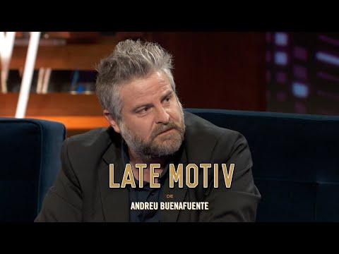 LATE MOTIV - Raúl Cimas. Viaje al futuro con Kiko Veneno y José Coronado | #LateMotiv878
