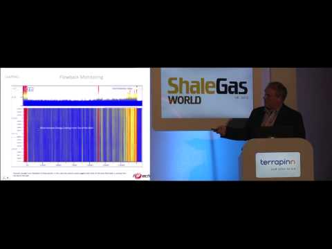 Frac Integrity - FoTech - Shale Gas World UK 2013