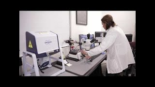 FUTEK Quality Equipment Focus: Bruker Spectrometry
