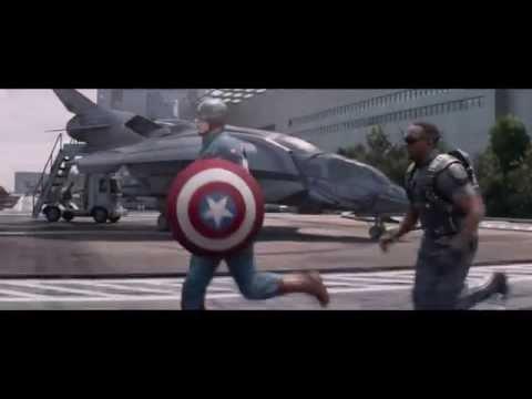 Marvel España | Capitán América: El Soldado de Invierno | Ya en DVD y Blu-ray