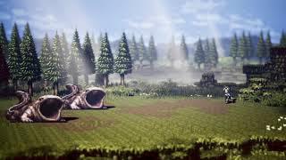 Nintendo Treehouse Live - E3 2018 - Octopath Traveler #2