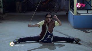 Bhabi Ji Ghar Par Hain    Episode 861 June 15 2018 Best Scene