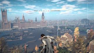 AC Syndicate All View Points Syncronization Leaps OF Faith