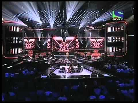 X Factor India - Episode 16 - 8th Jul 2011 - Part 3 of 4