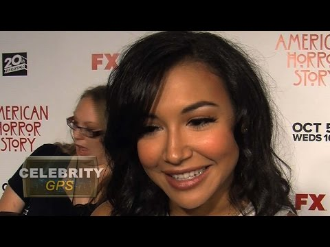 Surprise Naya Rivera is married - Hollywood.TV