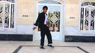 Hazara dancer ishaq ali   dangerouse